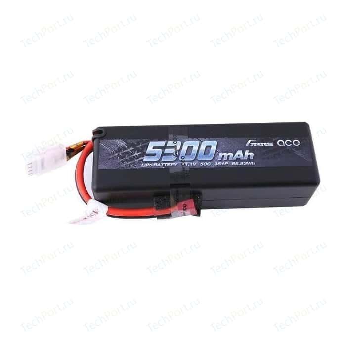 Аккумулятор Gens Li-Po 11.1В 5300мАч