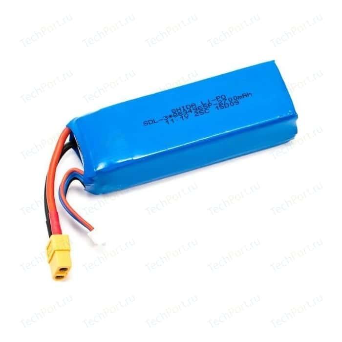 Аккумулятор WL Toys 11.1В 2700мАч Li-Po