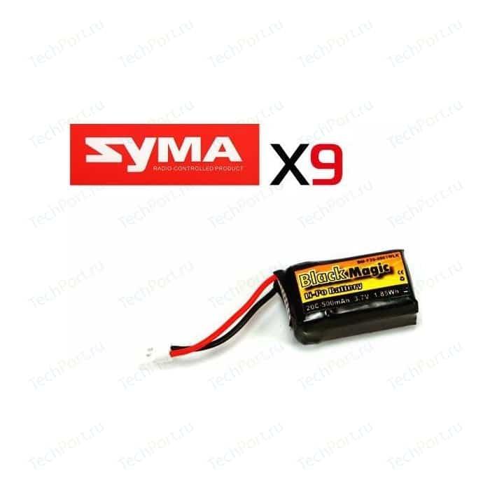 Аккумулятор Black Magic X9 Li-Po 3.7В