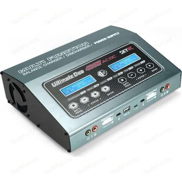 Зарядное устройство SkyRC D400