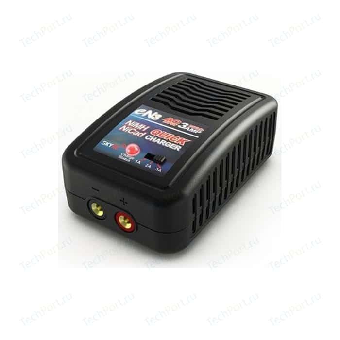 Зарядное устройство SkyRC Ni MH EN3 AC TRX Plug