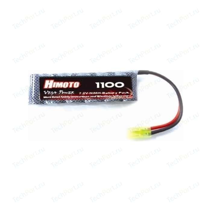 Аккумулятор Himoto Ni-Mh 7.2В 1100 мАч