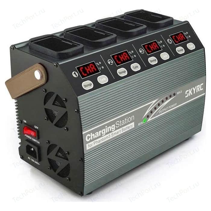 Зарядное устройство SkyRC для Phantom 3 и 4