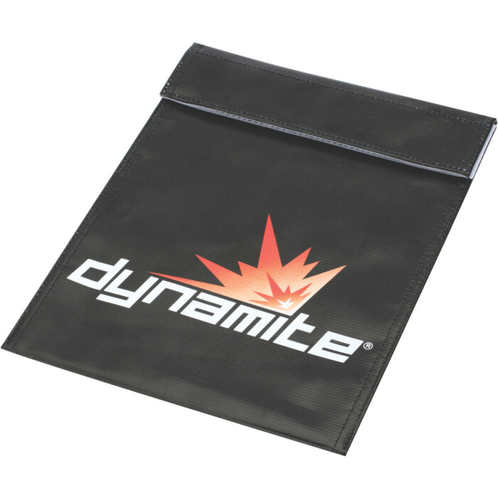 Большой мешок для зарядки аккумуляторов Dynamite Li-Po (DYN1405)