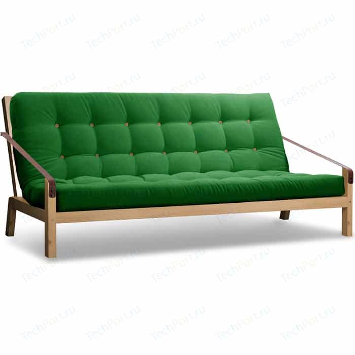 Диван Anderson Локи сосна-зеленый вельвет конструктор lno gift series 018 локи