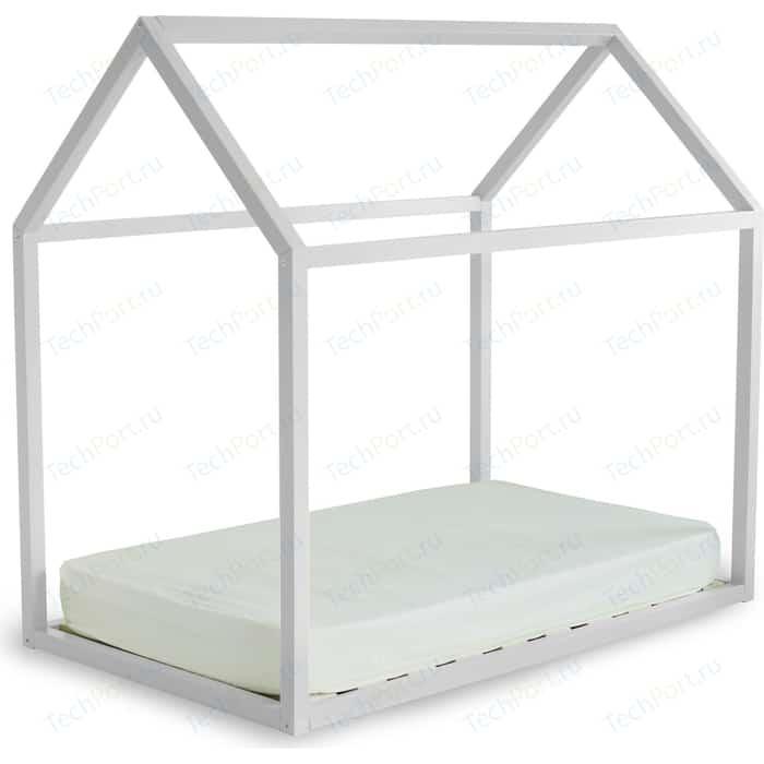 Кровать Anderson Дрима Base белая 80x160