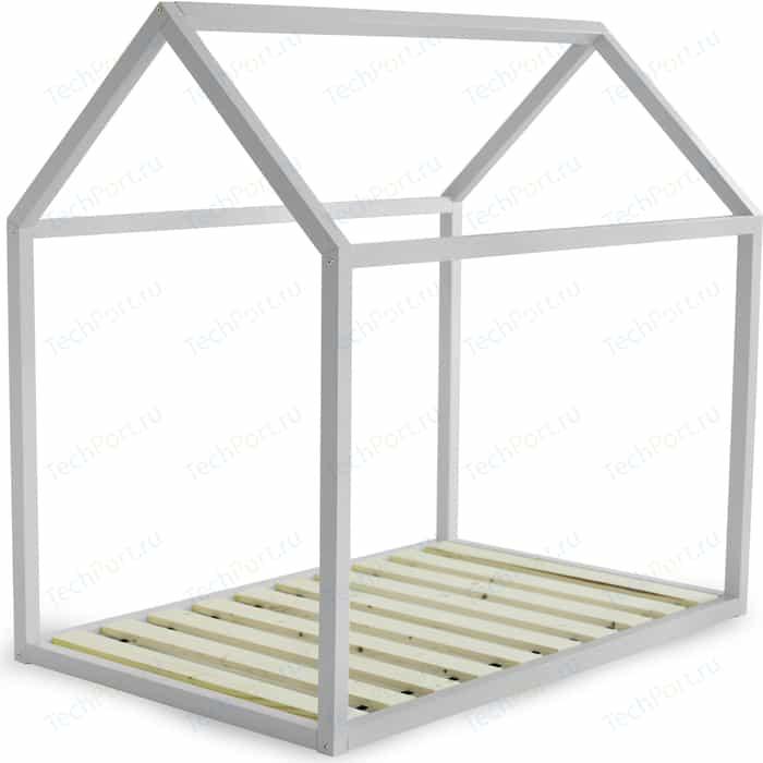 Кровать Anderson Дрима Base белая 80x190