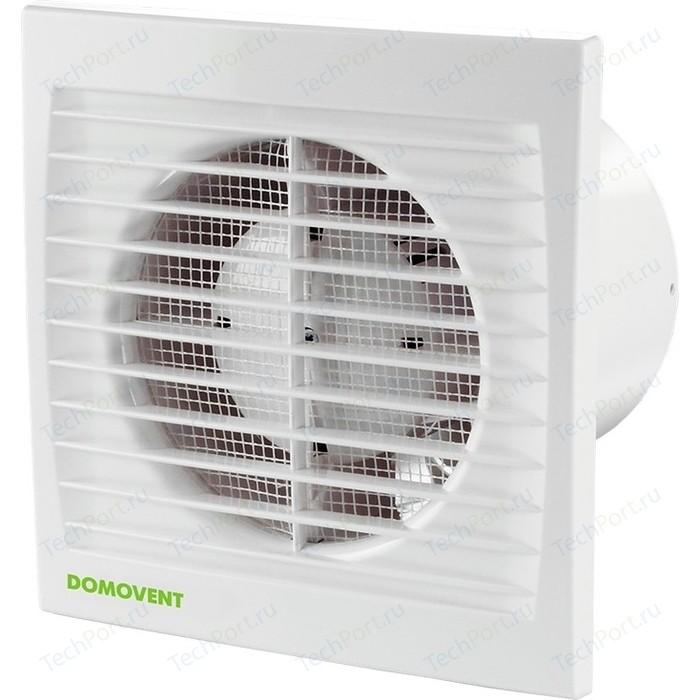 Вентилятор ДОМОВЕНТ D 150 (150 С)