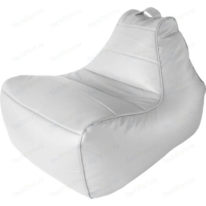 Кресло Папа Пуф Modern Lounge white