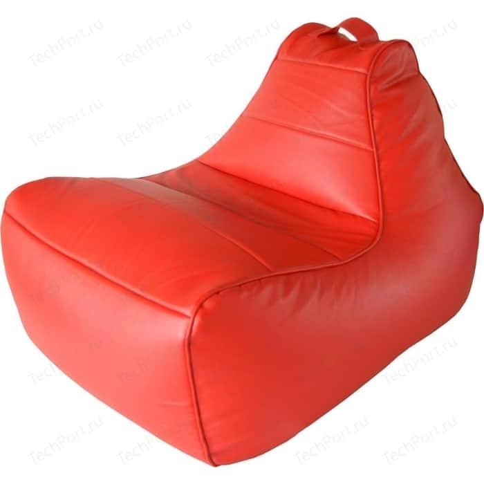 Кресло Папа Пуф Modern Lounge red
