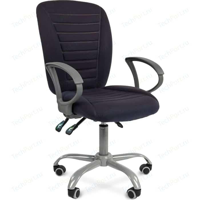Кресло Chairman 9801 Эрго синий