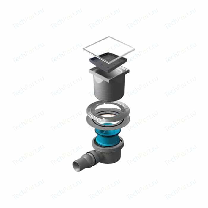 Душевой трап Pestan Ceramic 1 150 мм (13000085) душевой трап pestan dry 13000107