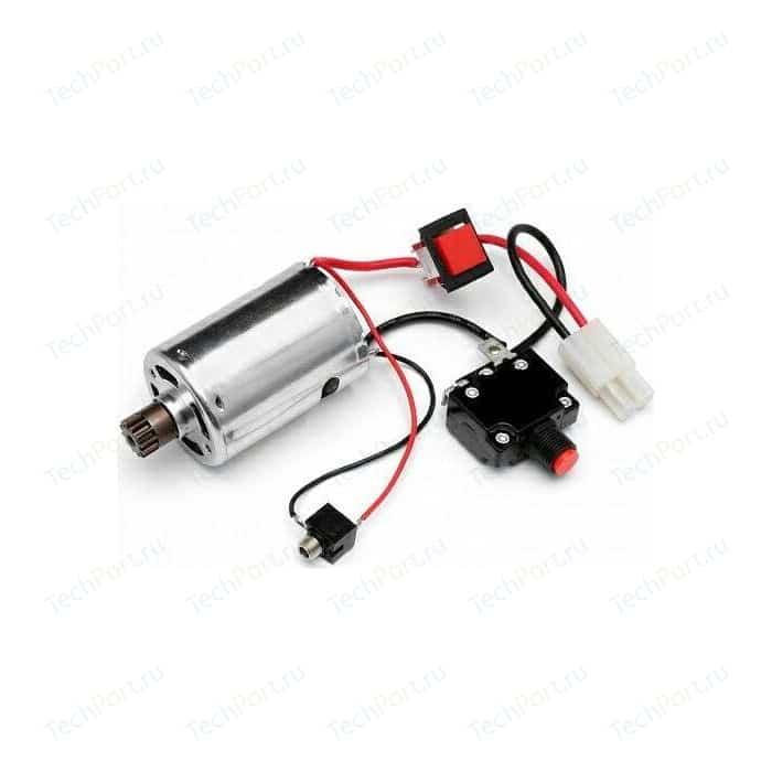 Двигатель с выключателем HPI (для ротостартера V2)
