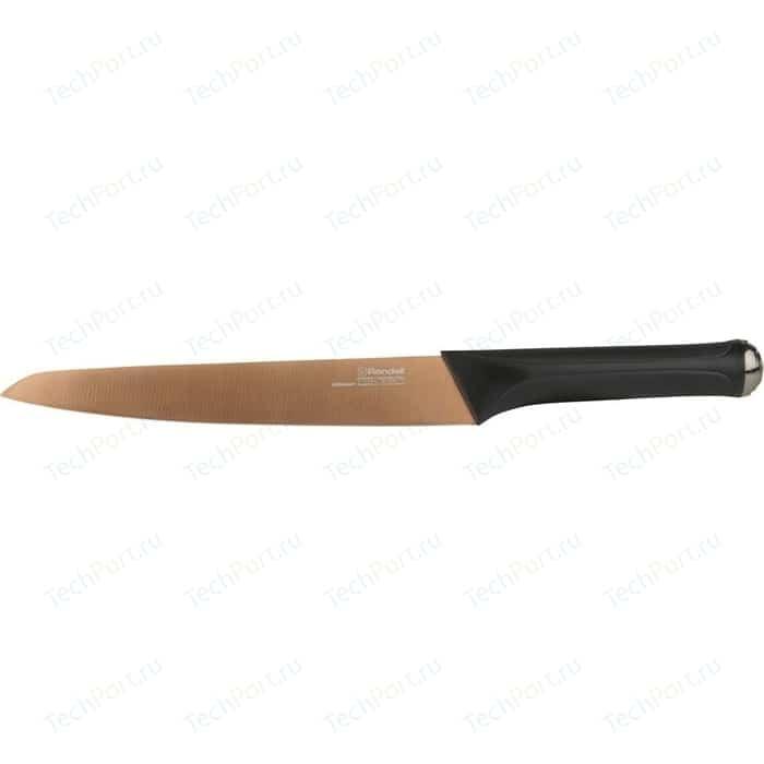 Нож разделочный 20 см Rondell Gladius (RD-691)