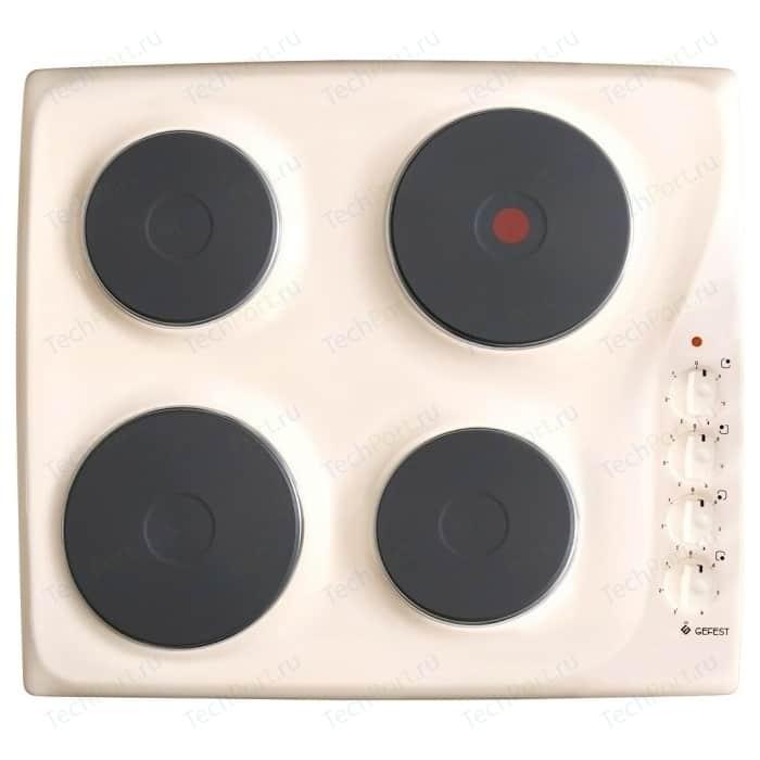 Электрическая варочная панель GEFEST СВН 3210 К81