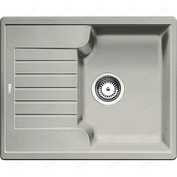 Кухонная мойка Blanco Zia 40 S жемчужный (520624)