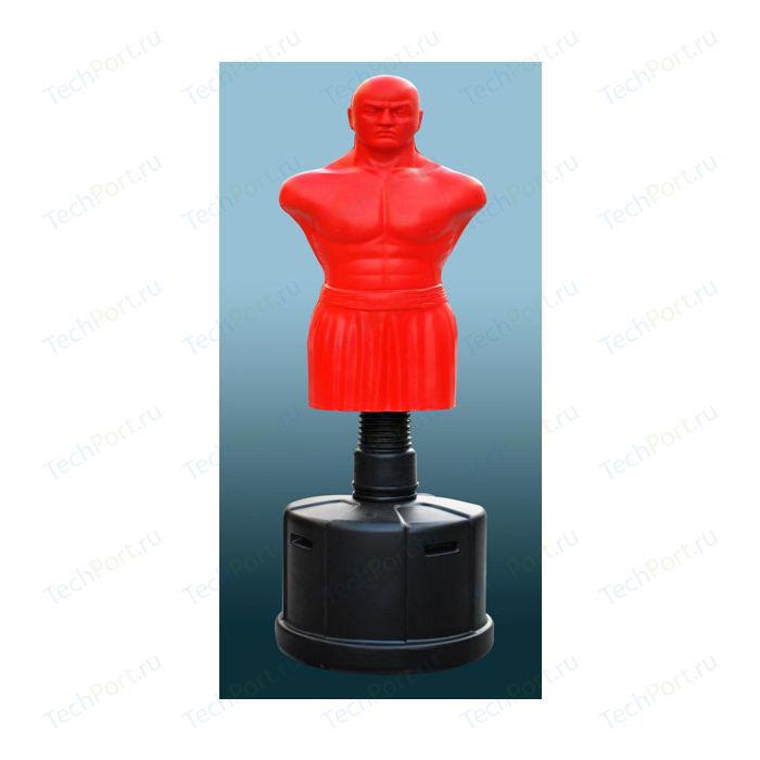 Водоналивной мешок DFC Centurion Boxing Punching Man-Heavy TLS-A02 (красный)