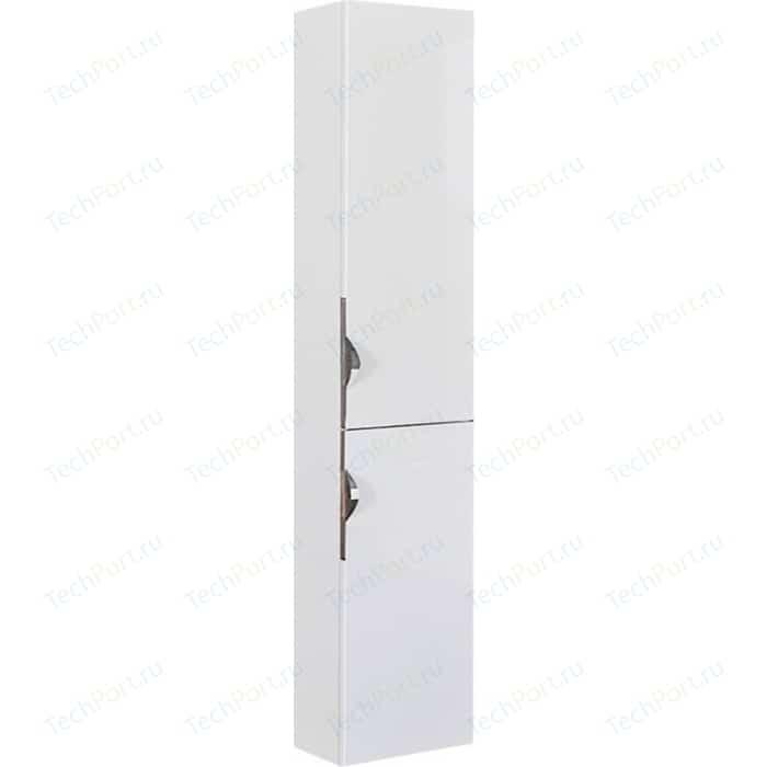 Пенал Alvaro Banos Alma 35 R/L белый лак (8405.0500)