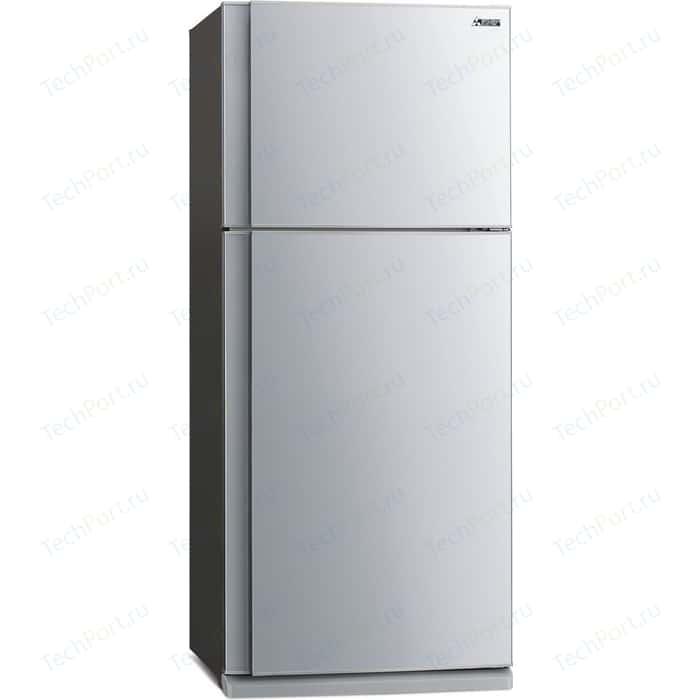 Фото - Холодильник Mitsubishi MR-FR62K-ST-R холодильник mitsubishi electric mr fr62k st r