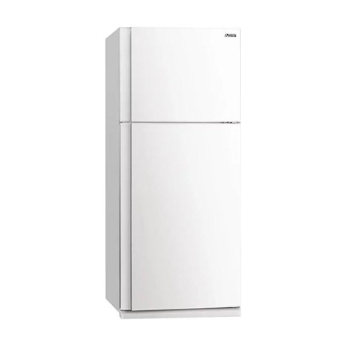 Фото - Холодильник Mitsubishi MR-FR62K-W-R холодильник mitsubishi electric mr fr62k st r