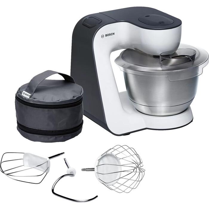 Кухонный комбайн Bosch MUM54A00 кухонный комбайн bosch mcm3110w 800вт белый