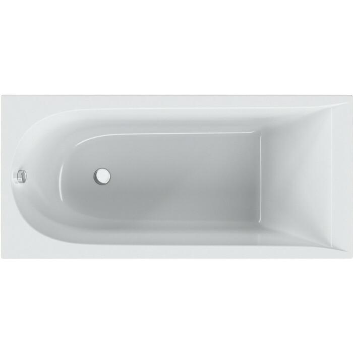 Акриловая ванна Am.Pm Spirit 150х70 (W72A-150-070W-A2) каркас для ванны 170х70 см am pm spirit w72a 170 070w r2
