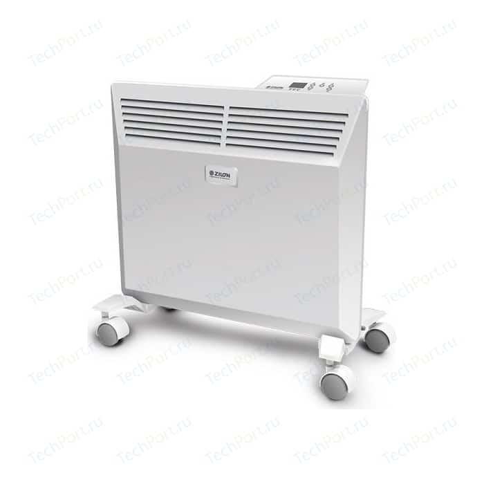 Конвектор ZILON ZHC-1500 Е3.0