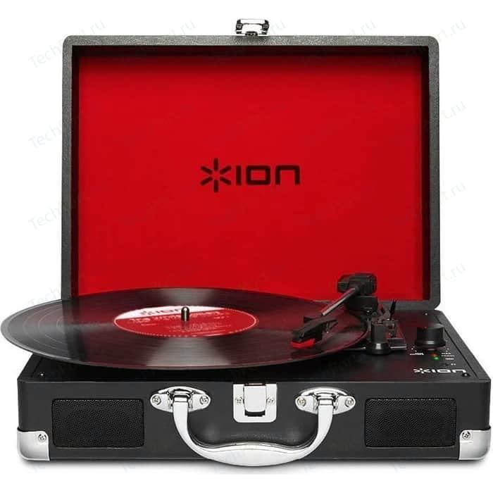 Виниловый проигрыватель Ion Audio Vinyl Motion