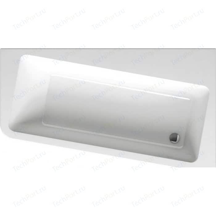 Акриловая ванна Ravak 10° P 160х95 правая (C841000000)