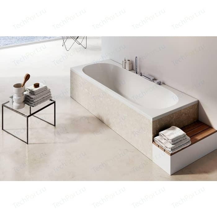 Акриловая ванна Ravak City 180х80 белая (C920000000)