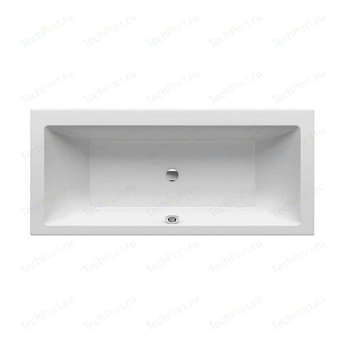 Акриловая ванна Ravak Formy 01 170x75 (C691000000) акриловая ванна ravak formy 02 slim 180x80 белая c891300000