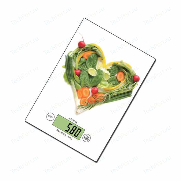 цена на Весы кухонные Gelberk GL-261