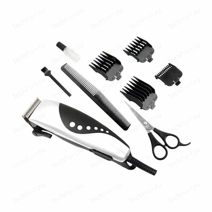 Машинка для стрижки волос Gelberk GL-603 весы механические gelberk gl 210