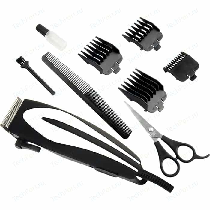 Машинка для стрижки волос Gelberk GL-604 весы механические gelberk gl 210