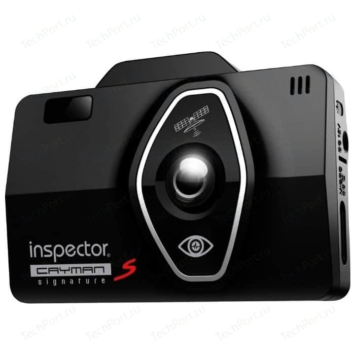 Видеорегистратор Inspector Cayman S
