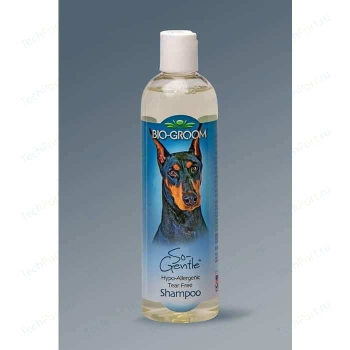 Шампунь BIO-GROOM So-Gentle Hypo-Allergenic Shampoo гипоаллергенный без слез для собак 355мл (25012)