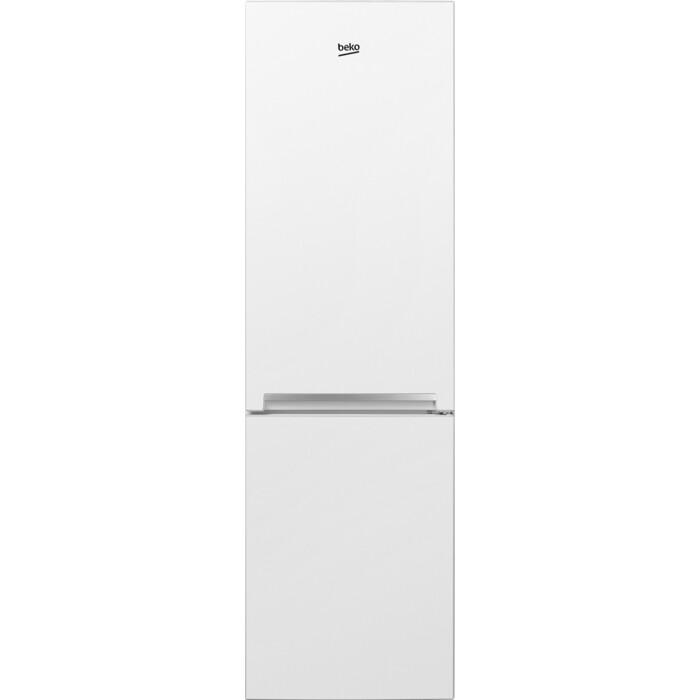 Холодильник Beko RCSK 270M20 W холодильник beko rcsk 379m21s