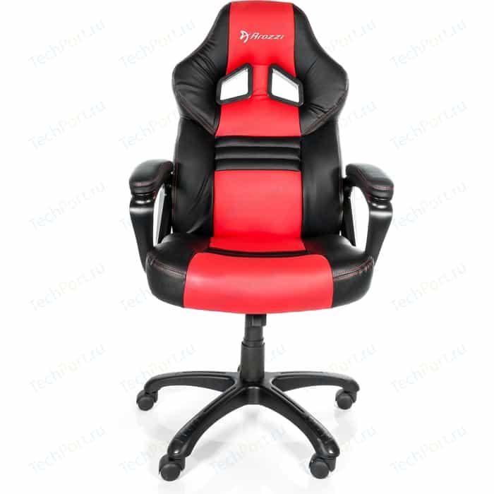 Компьютерное кресло для геймеров Arozzi Monza red