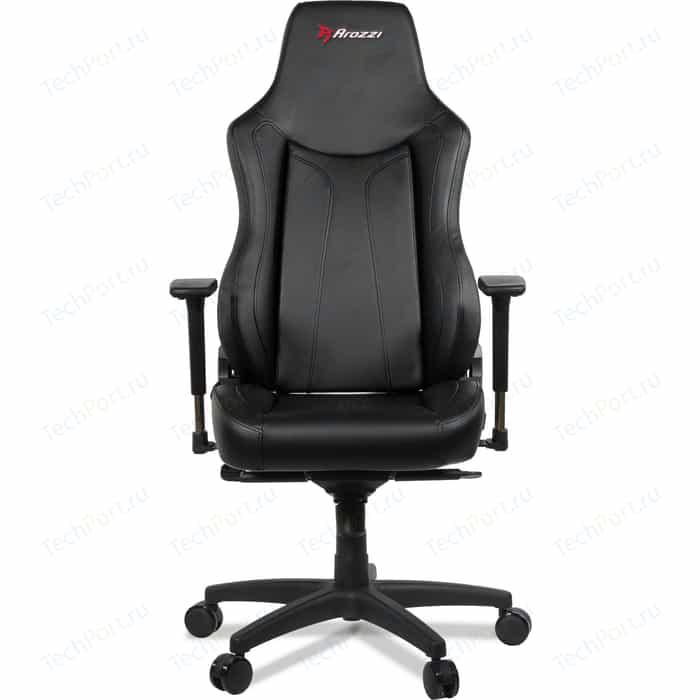 Компьютерное кресло для геймеров Arozzi Vernazza black