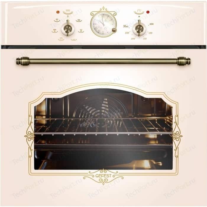 Электрический духовой шкаф GEFEST 602-02 К55