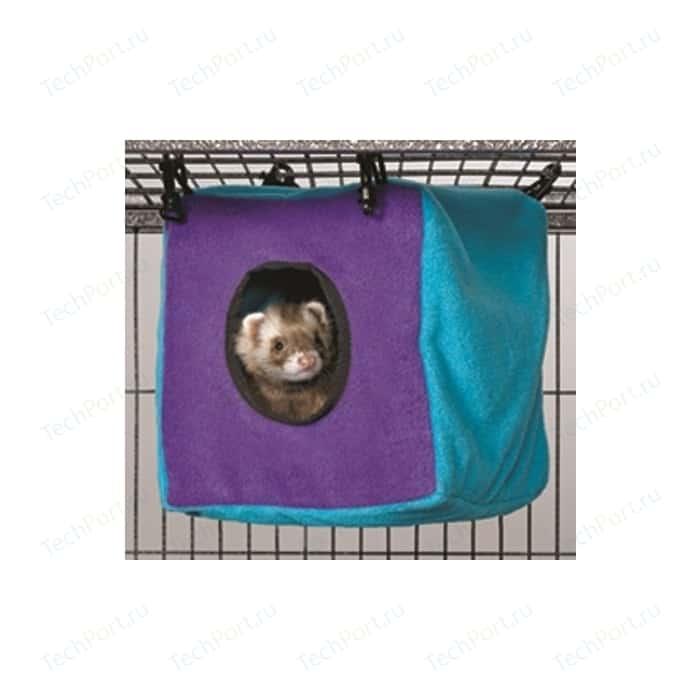 цена на Домик Midwest Nation Accessories- Cozy Cube подвесной для хорьков 23х23х30см