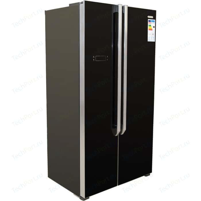 Холодильник LERAN SBS 505 BG