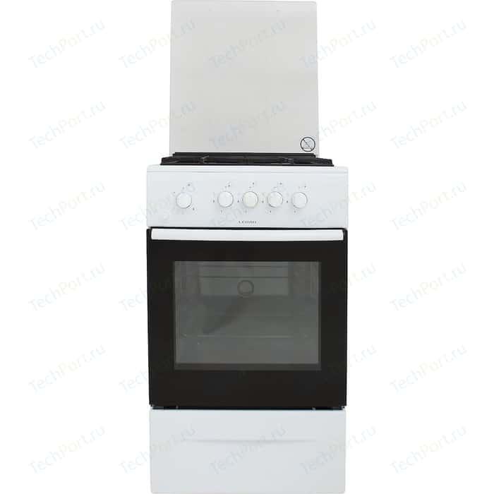 Газовая плита LERAN GC 3018 W
