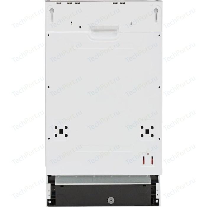 Встраиваемая посудомоечная машина LERAN BDW 45-108