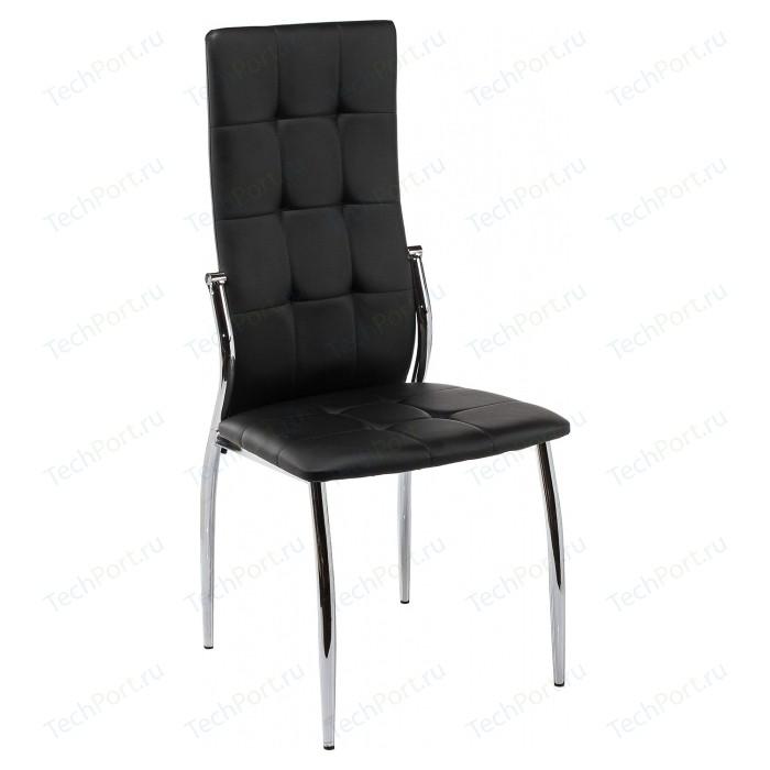 Стул Woodville Farini черный стул woodville iron металл цвет черный