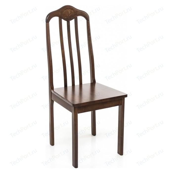 Фото - Стул деревянный Woodville Aron cappuccino стул деревянный woodville demer cappuccino