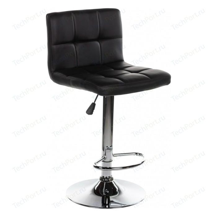Барный стул Woodville Paskal черный барный стул woodville fera черный