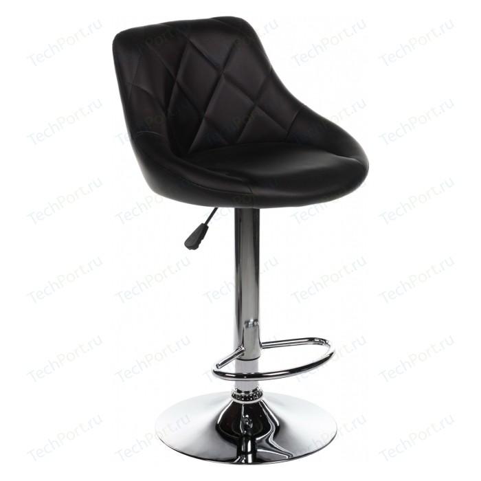 Барный стул Woodville Curt черный барный стул woodville fera черный