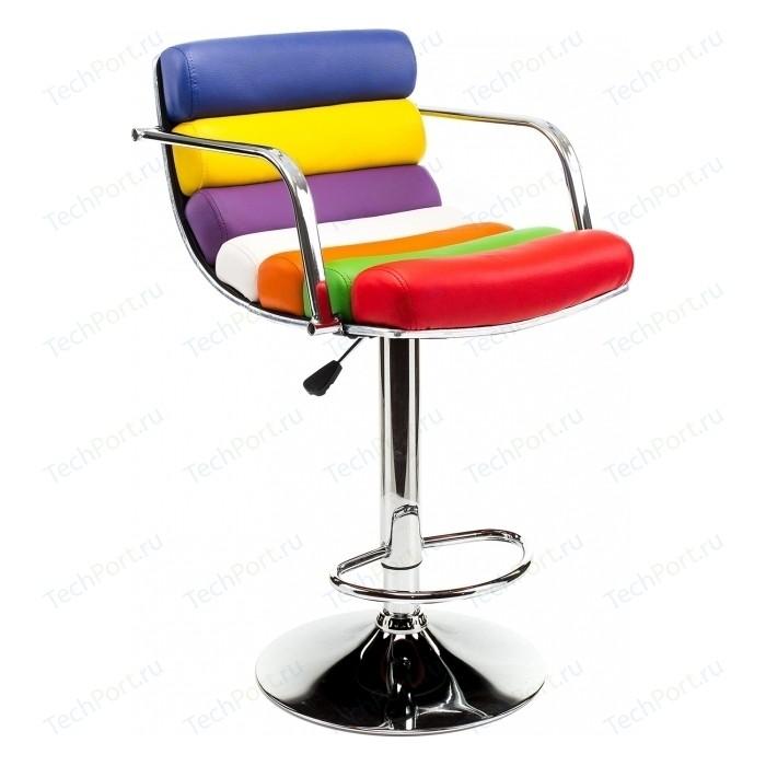 Барный стул Woodville Rainbow