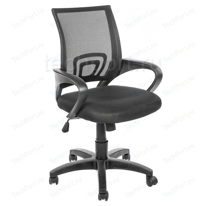Компьютерное кресло Woodville Turin черное компьютерное кресло turin компьютерное кресло